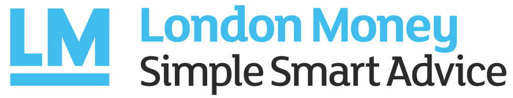London Money logo for feature on shared ownership mortgages